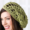 Dress It Up -- Beachcomber Beret