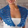 Dress It Up -- Isolde Shawl