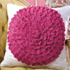 At Home -- Pretty Petals Pillow