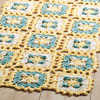 At Home -- Sunny Skies Table Runner