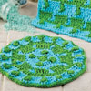 Special Features -- Tentacle Stitch Spa Cloths