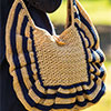 Great Yarns, Great Styles -- Adana Tote