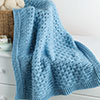 Tots 2 Teens -- Cherished Cables Blanket
