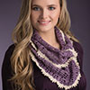Dress It Up -- Hallie Infinity Scarf
