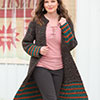 Slip Into Style -- Cool Sophisticated Cardi
