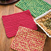Beginner's Corner -- Happy Holiday Trivets