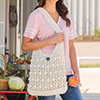 Dress It Up -- Farmers Market Bag