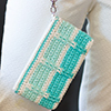 Dress It Up -- Busy Day Wristlet