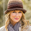 Dress It Up -- The Alexandria Hat