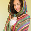 Dress It Up -- Dream Weaver Shawl Wrap