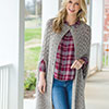 Dress It Up -- Fog Cutter Cape