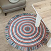 At Home -- Hygge Bobble Rug