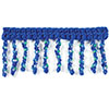 Beginner's Corner -- Easy Beaded Fringe ...