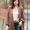 Slip Into Style -- Seasons of Change Cardigan