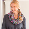 Easy as 1-2-3 -- All About Texture Cowl